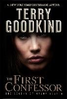 FIRST CONFESSOR THE-Goodkind Terry