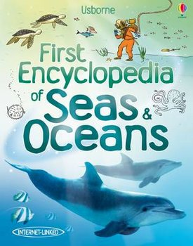 First Encyclopedia of Seas and Oceans-Denne Ben