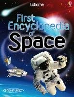 First Encyclopedia of Space-Dowsell Paul