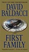 First Family-Baldacci David