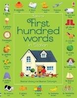 First Hundred Words in Italian-Amery Heather