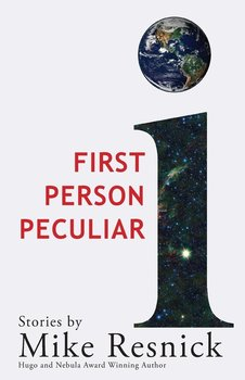 First Person Peculiar-Resnick Mike