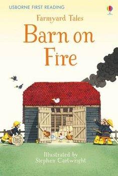 First Reading Farmyard Tales-Amery Heather
