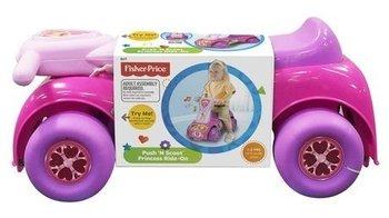 Fisher Price, jeździk Księżniczka-Fisher Price