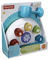 Fisher Price, zabawka interaktywna Muzyczny warsztacik, CDC12
