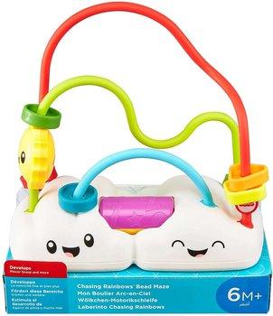 Fisher-Price, zabawka kreatywna Przeplatanka Chmurka-Fisher Price