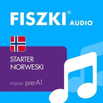 FISZKI audio – norweski – Starter-Perczyńska Kinga