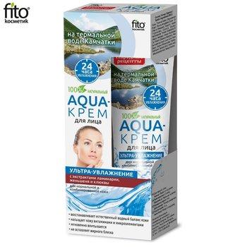 Fitocosmetics, aqua-krem do twarzy Ultra Nawilżenie, 45 ml-Fitocosmetics