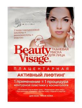 Fitocosmetics, Beauty Visage, maseczka na tkaninie placentowa, 25 ml-Fitocosmetics