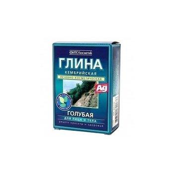 Fitocosmetics, glinka niebieska kambryjska, 100 g-Fitocosmetics