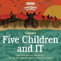 Five Children and It - Nesbit E.
