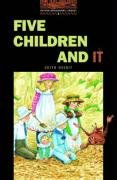 FIVE CHILDREN AND IT - Nesbit Edith