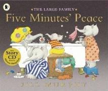 Five Minutes' Peace-Murphy Jill