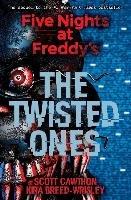 Five Nights at Freddy's 02: The Twisted Ones-Cawthon Scott, Breed-Wrisley Kira