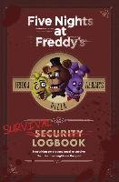 Five Nights at Freddy's: Survival Logbook-Cawthon Scott