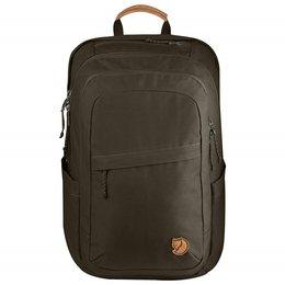 FJALLRAVEN Plecak RAVEN 28 L-Granatowy