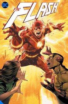 Flash Volume 13: Rogues Reign-Williamson Joshua