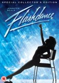 Flashdance (brak polskiej wersji językowej)-Lyne Adrian