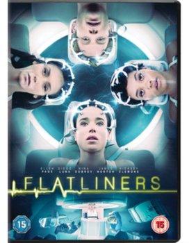 Flatliners (brak polskiej wersji językowej)-Oplev Niels Arden