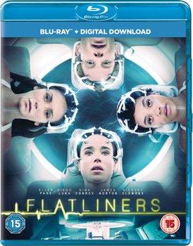 Flatliners-Schumacher Joel, Oplev Niels Arden