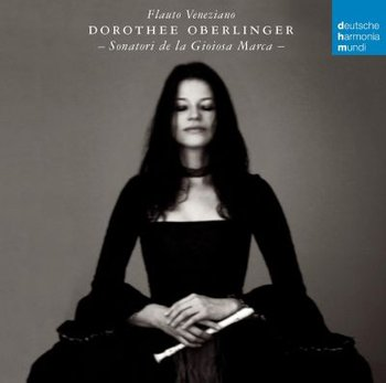 Flauto Veneziano-Oberlinger Dorothee