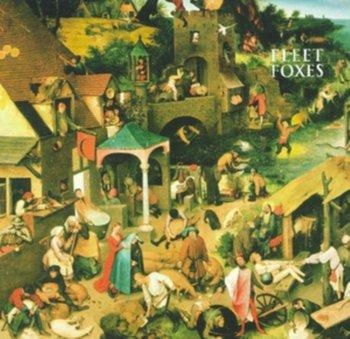 Fleet Foxes-Fleet Foxes