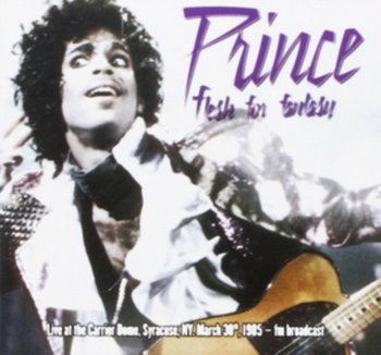 Flesh for Fantasy - Prince