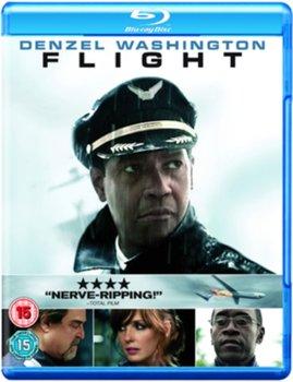Flight (brak polskiej wersji językowej)-Zemeckis Robert
