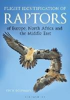 Flight Identification of Raptors of Europe, North Africa and the Middle East-Forsman Dick