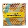 Flos Poduszka Gorczycowa Mała 450x330-Flos