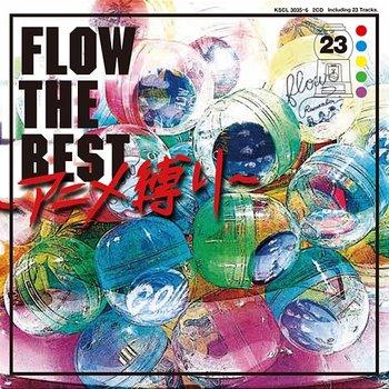 FLOW the Best Anime Sibari-Flow