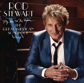 Fly Me To The Moon-Stewart Rod