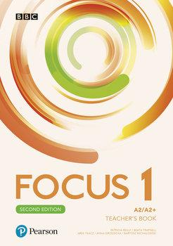 Focus. Second Edition 1. Teacher's Book-Opracowanie zbiorowe