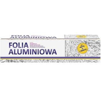 Folia aluminiowa gastronomiczna z mikro tłoczeniem, 1 kg-OFERTA DODATKOWA - CHEMIA