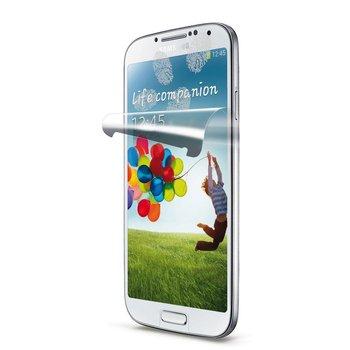 Folia ochronna na Samsung Galaxy S4 CELLULAR LINE-Cellular Line