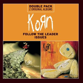 Follow The Leader / Issues - Korn