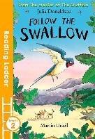 Follow the Swallow-Donaldson Julia