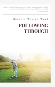 Following Through - Wind Herbert Warren