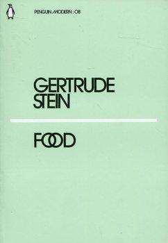 Food-Stein Gertrude