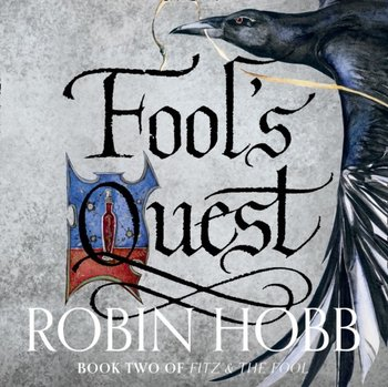 Fool's Quest-Hobb Robin