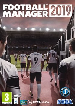 Football Manager 2019 - Sports Interactive