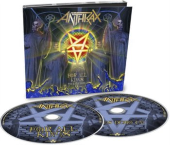 For All Kings-Anthrax