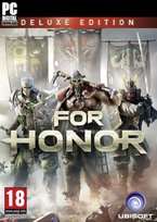 For Honor - Deluxe Edition (PC)