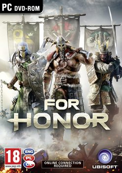 For Honor-Ubisoft