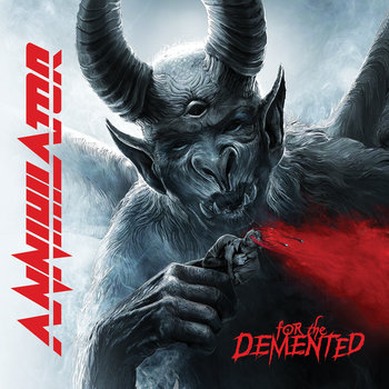 For The Demented-Annihilator