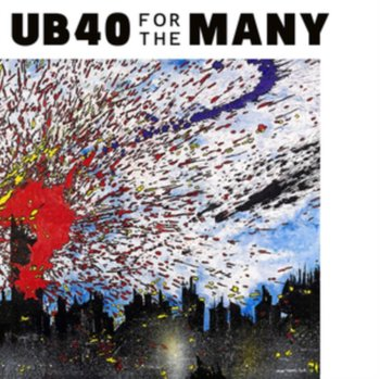 For the Many-U2
