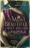 For The Most Beautiful-Hauser Emily