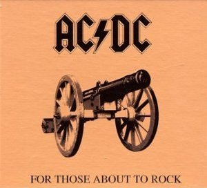 For Those About (Fan Edition)-AC/DC