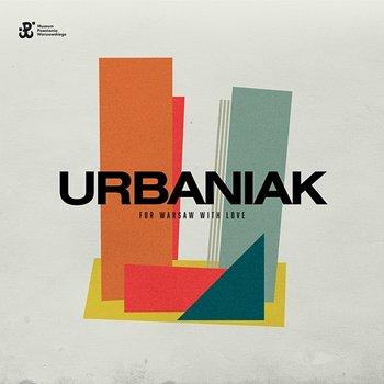 For Warsaw With Love-Urbaniak