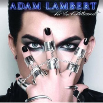 For Your Entertainment - Lambert Adam